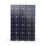 Солнечная батарея 60Ватт, монокристаллическая фото