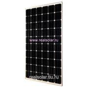 Солнечная батарея 260 Вт Ватт ФСМ-260М монокристаллическая фото