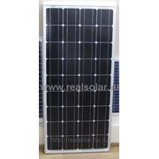 Солнечная батарея 80 Вт ватт RS-80M12-EX монокристаллическая фото