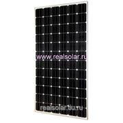 Солнечная батарея 310 Вт Ватт ФСМ-310М монокристаллическая фото