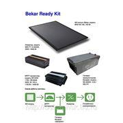 Bekar Ready Kit-комплект солнечной станции 3 кВт фото
