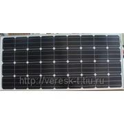 Солнечная монокристаллическая батарея 110Вт. GSМD-110D фото