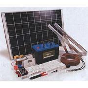 Солнечные панели инвертора акб гель реле зарядки фото