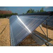 Солнечный коллектор SCP58-20 фото