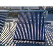 Солнечный коллектор SCP58-15 фото