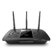 Wi-Fi роутер Linksys EA7500 Max-Stream AC1900 MU-MIMO Gigabit Wi-Fi Router фото
