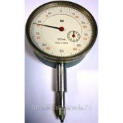 Индикатор часового типа 0-10 мм фото