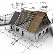 Проектирование загородных домов фото