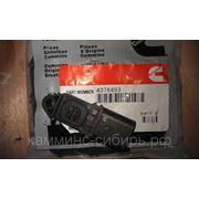 Датчик давления масла ISBE 185-300,ISF (электронный) 4076493 фото