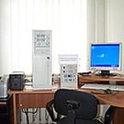 Аттестация объектов информатизации для обеспечения защиты информации или получения лицензии ФСБ России и ФСТЭК фото