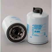 Сепараторы для дизельных топлив TWIST&DRAIN фото