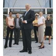 Бизнес-курсы обучения английского языка фото