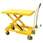 Подъемный стол Noblift TF50A фото