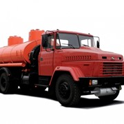 Автотопливозаправщик КрАЗ-65053 АТЗ-15 фото