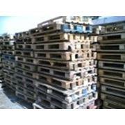 Поддон деревянный 1200х800мм