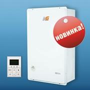 Газовый настенный двухконтурный котел Master Gas 11 кВт фото