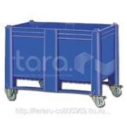 Пластиковый контейнер (Box Pallet) (вариант 1) фото