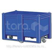 Пластиковый контейнер (Box Pallet) (вариант 2) фото
