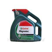 Castrol Magnatec 5W40 С3 синт. мот. масло 4 л фото