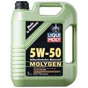 Liqui Moly Molygen 5W-50 5л. фото