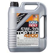 Liqui Moly Top Tec 4200 5W-30 5л. фото