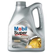 Mobil Super™ 3000 Х1 5W-40 (4л) фото