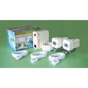 Проект + оборудование защиты от протечки воды фото