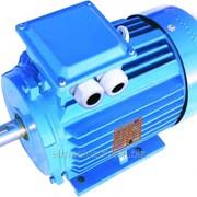 Электродвигатель АИР 90L2 380В 3кВт 3000об/мин 2081 DRIVE IEK 1 NEW фото