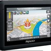 Навигатор GPS Prology iMap-409A фото