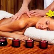 Общий и лечебный массаж фото