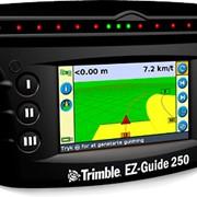 GPS приемник Trimble 250 фото