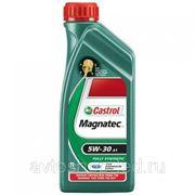 Масло CASTROL Magnatec 5W-30 A1 (1л.) фото