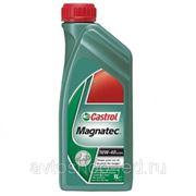 Масло CASTROL Magnatec 5W-40 А3/В4 (1л.) фото