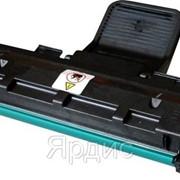 Заправка лазерных картриджей фото