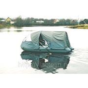 """Полный тент - палатка """"Патриот 340"""" фото"""