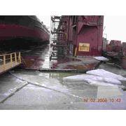 Доковый ремонт судна