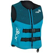 Жилет JOBE Viper Vest ISO синий фото