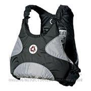 Спасжилеты Mystic Venom Float Jacket серый L