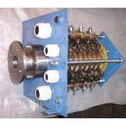 Кольцевые токосъемники 1мА-1000А фото