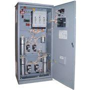 Установка конденсаторная компенсации реактивной мощности КРМ-04-150 фото