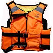 Жилет спасательный Мастер (50-52) фото