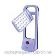 Лампа светильник фонарь 32 led YJ-6812, и пусть в вашем доме всегда будет свет фото