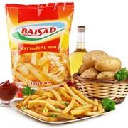 """Картофель фри """"Байсад"""" фото"""
