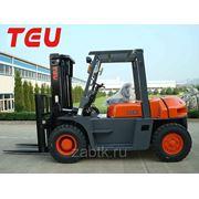 Diesel forklift 5 ton ( FD50) фото