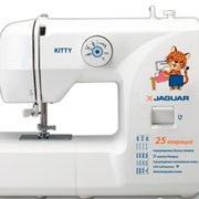 Швейная машина Jaguar Kitty фото