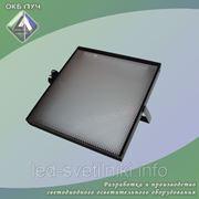 Светодиодный светильник прожекторного типа фото