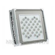 Взрывозащищенный светодиодный светильник ATOMSVET 02-25-3400-41 ЕХ фото
