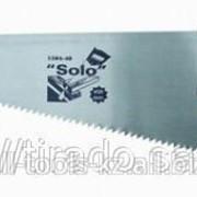 Ножовка СОЛО по дереву, 5 TPI, 400мм Код: 1504-40 фото