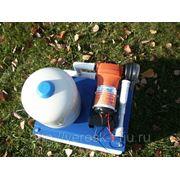 Система водоснабжения 12В. Модель SFWSК1-066-035-021 фото
