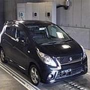 Хэтчбек 5 поколение SUZUKI CERVO кузов HG21S гв 2009 4 wd пробег 103 тыс км цвет черный фото